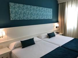 Ohtels Cabogata, hotel in zona Aeroporto di Almeria - LEI,