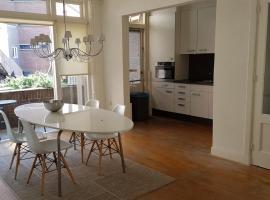 appartement Dordrecht, hotel in Dordrecht