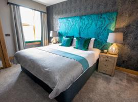 Heathmount Hotel, hotel a Inverness