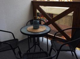 Ekspresja – hotel w Rowach