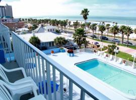 Beachview Hotel, hotel in Clearwater Beach
