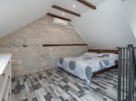 Apartman Škuribanda, hotel in Trogir