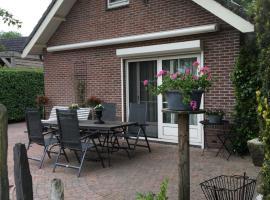 Carpe Diem Nijverdal, holiday home in Nijverdal