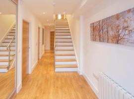 The Oak, apartment in Killarney
