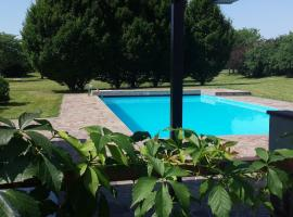 B&B Happy Family, hotel near Trieste Airport - TRS,