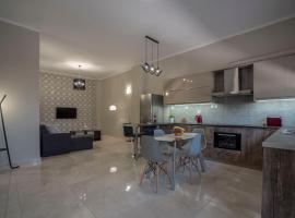 BO Home, hotel near Conference Centre of MAICh, Souda