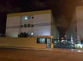 Residencial Atlântico, apartment in Aracaju