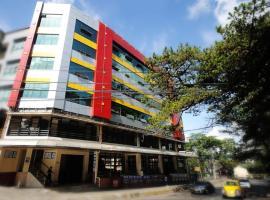 Hotel 45, hotel in Baguio