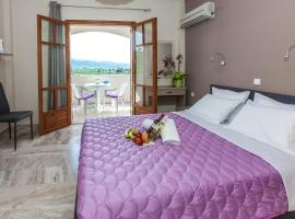 Orelia Pension, ξενοδοχείο στο Τολό