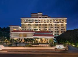 The Residency Towers Coimbatore, отель в городе Коимбатур