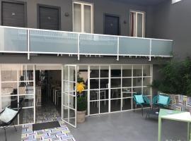Albergo Del Pino, hotel near Vesuvius, Cercola