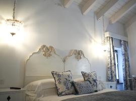 Le Sei Dame, hotel v destinaci Bardi