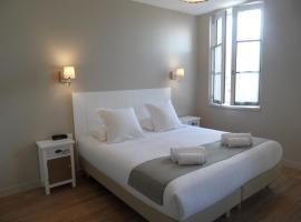 L'Escale, accessible hotel in Sainte-Marie-de-Ré