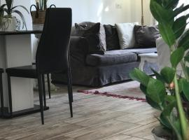 Lou pescadou, apartment in Nice