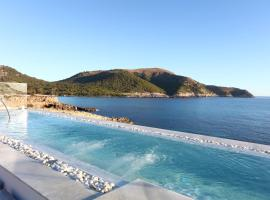 Mar Azul Pur Estil Hotel & Spa - Adults Only, hotel en Cala Ratjada