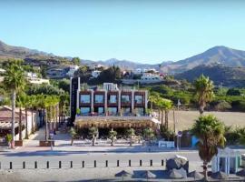 H Boutique Peña Parda, hotel dicht bij: Acantilados de Maro-Cerro Gordo, La Herradura