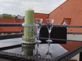Kuschelnest, Hotel in Gotha