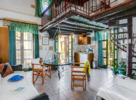 Ifigenia by Captain Michalis, pet-friendly hotel in Chania Town