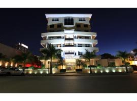 Afrin Prestige Hotel, hotel near Praca dos Herois, Maputo