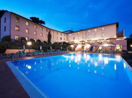 Park Hotel Le Fonti, hôtel à Volterra