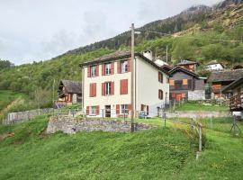 Ostello Landarenca, Hotel in der Nähe von: Arvigo-Braggio, Landarenca