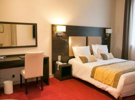 Best Western Hôtel De France, hotel in Chinon