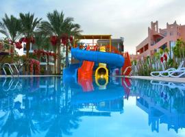 MinaMark Beach Resort, hotel in Hurghada
