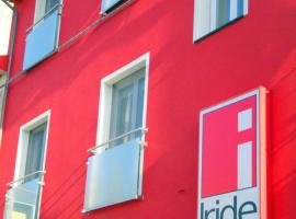 Iride Guest House, guest house in Oristano
