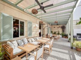 M House Hotel, hotel en Palma de Mallorca