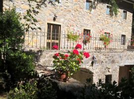 il molino, hotel in Bagni di Lucca