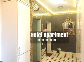 2 Bedrooms Heart of City Center, hotel in Chişinău