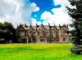 Shendish Manor Hotel, hotel near Watersmeet, Hemel Hempstead