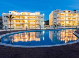 Imperial Bay Beach and Golf Residence, hotel in Basseterre