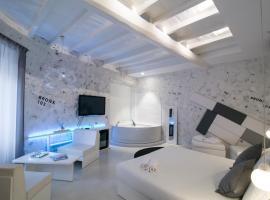 Design&Art Pie', homestay in Rome