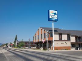 Crosswinds Inn, B&B/chambre d'hôtes à West Yellowstone
