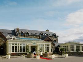 Killarney Heights Hotel, готель у місті Кілларні