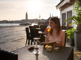 Hotel Bucintoro, hotel en Venecia