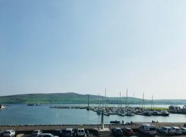 The Waterfront, hotel in Dingle