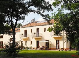 Hotel Cellino Prieros, Hotel in der Nähe von: Tropical Islands, Prieros
