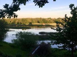 Tammiste puhkemaja, loma-asunto Pärnussa