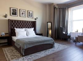 Le Diaghilev Boutique Hotel, hotel near Faberge Museum, Saint Petersburg