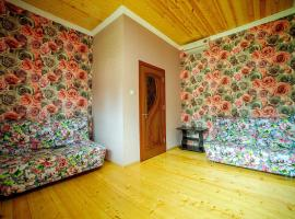 Guest House Green Zone, bed and breakfast a Gelendzhik