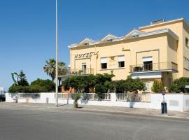 Dipendenza Hotel Bellavista, hotel a Lido di Ostia