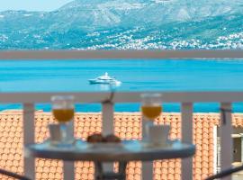 Villa Nick, hotel in Cavtat