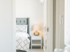 Bubali 121 C, appartement in Palm-Eagle Beach