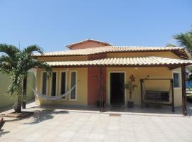 Casa praia Aracaju, hotel near Aruana Beach, Aracaju