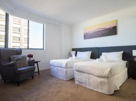 Castle Serviced Apartments, apartment in Sydney