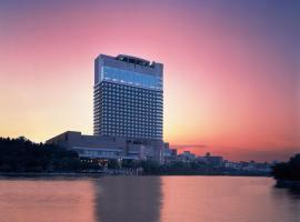 帝国ホテル大阪、大阪市のホテル
