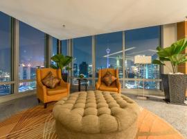 Premiera Hotel Kuala Lumpur, hotel near Bank Negara Malaysia Museum and Art Gallery, Kuala Lumpur