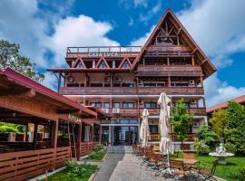 Casa Luca – hotel w mieście Vama Veche